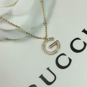 G necklaces